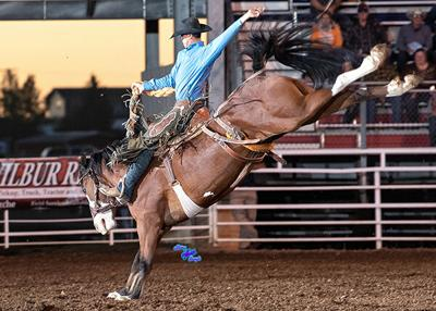 Ashbacher wins Broncs in the BH title