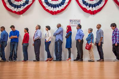 Ready or not: Election costs soar in prep for virus voting