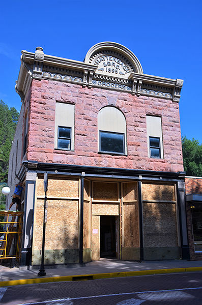 Jacobs Brewhouse and Grocer coming to 79 Sherman St. in Deadwood