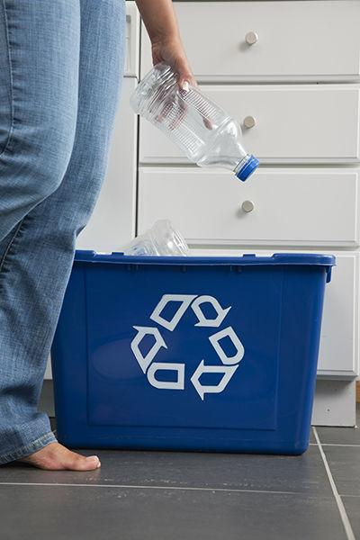 How to reduce plastic, foil, and other kitchen disposables