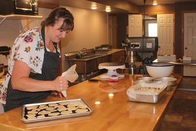 New Belle Fourche bakery offers special-order treats
