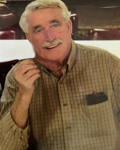 James Ervin Schmidt, 80