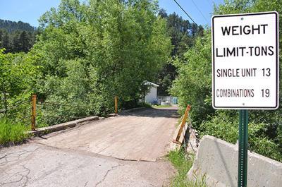 Deadwood receives $309K grant for Timm Lane bridge replacement