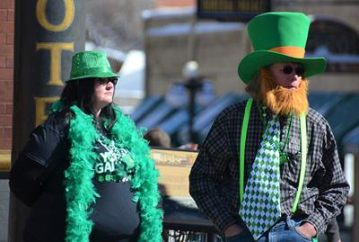 Thousands expected to descend upon Deadwood for St. Patrick's Day celebration this weekend