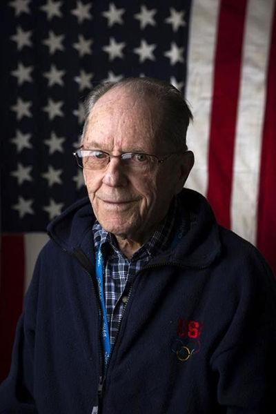 James Sydney Lang, 95