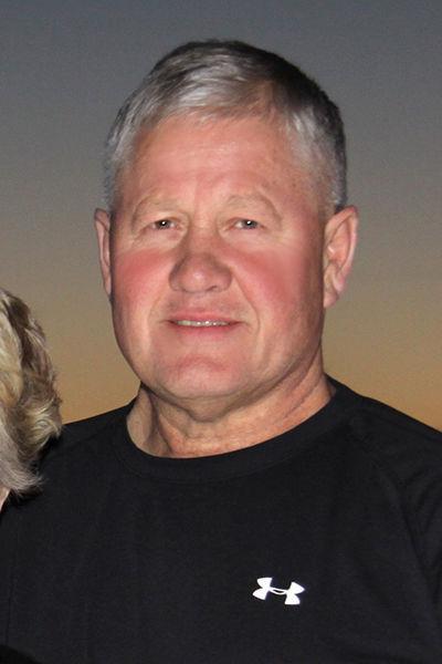 Josh Sand, 71