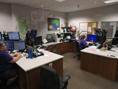 Butte, Meade dispatch merger discussions ongoing