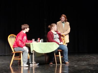 Belle Fourche playwright's script receives spotlight
