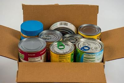 Meal distribution to continue for Spearfish kids