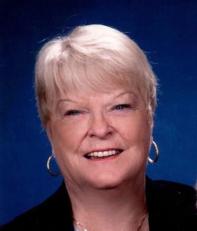 """Patricia """"Pat"""" Hauck Wermers"""