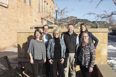 Small Business Revolution visits Spearfish