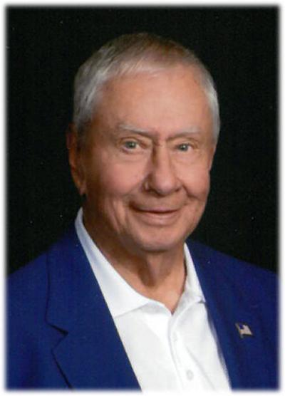 William (Bill) Neal Jones, 88