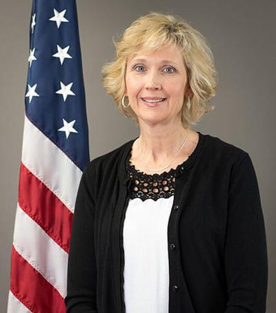 Jensen resigns as Butte County auditor