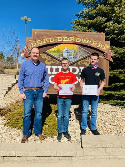 State winners in Elks Americanism Essay Contest announced
