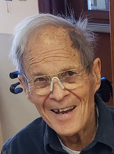 James 'Jim' Leland Moffitt, 91