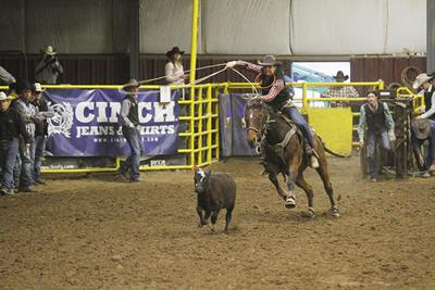 BHSU rodeo has another successful year