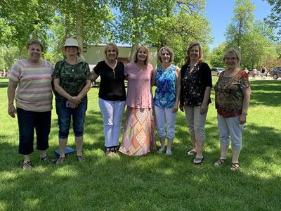 Spearfish School District honors educators