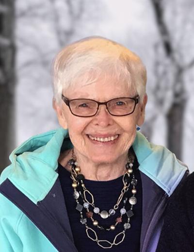 Marilyn Grace Jerde, 83