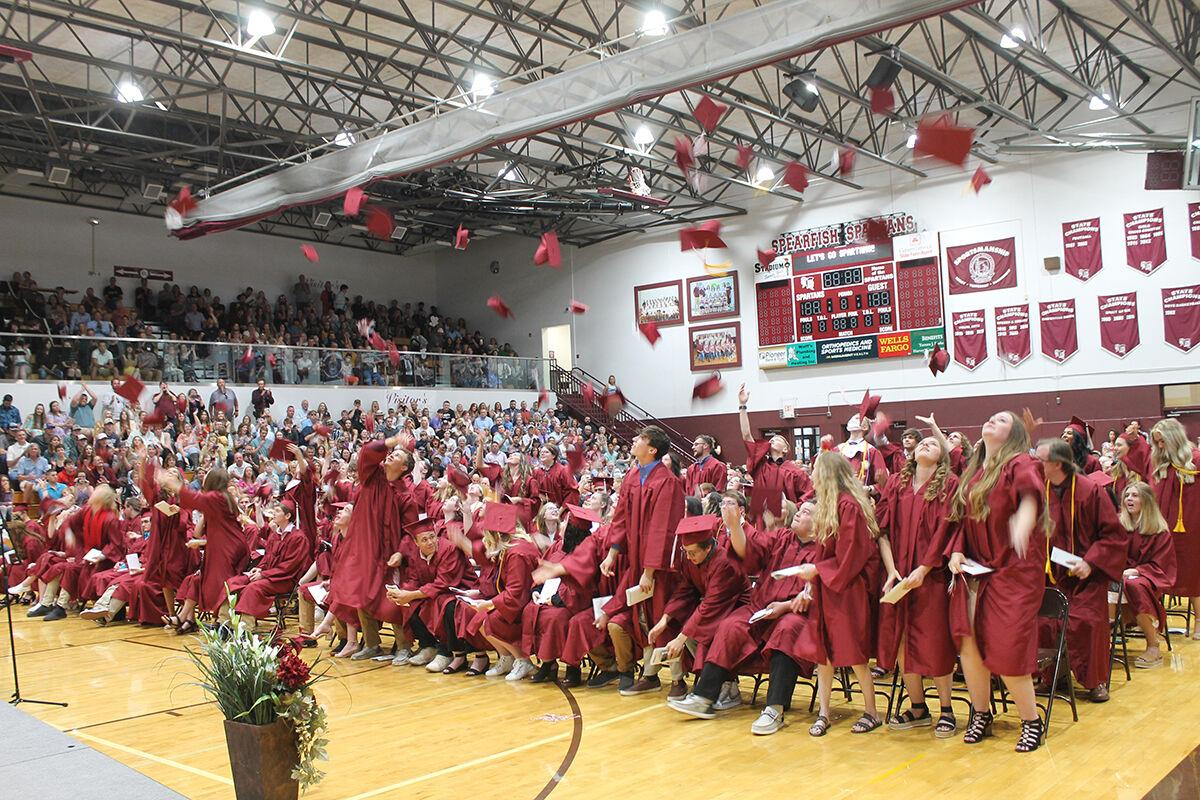 SHS honors Class of 2021