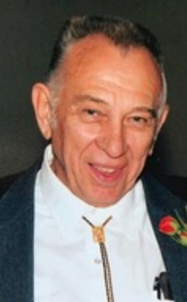 Richard A. Marsolek, 83