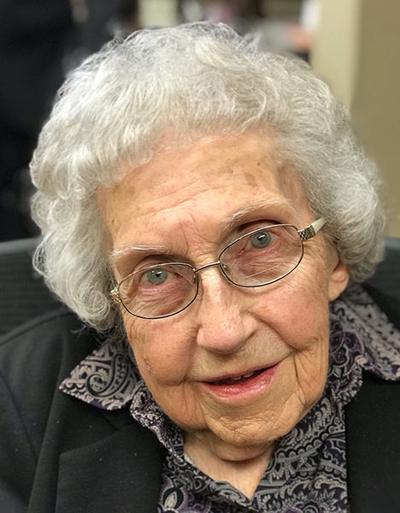 Elsie Louise Kephart, 93