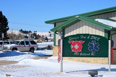 Sturgis grants ambulance service redrawing extension to end of year