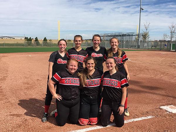 softball teams seniors