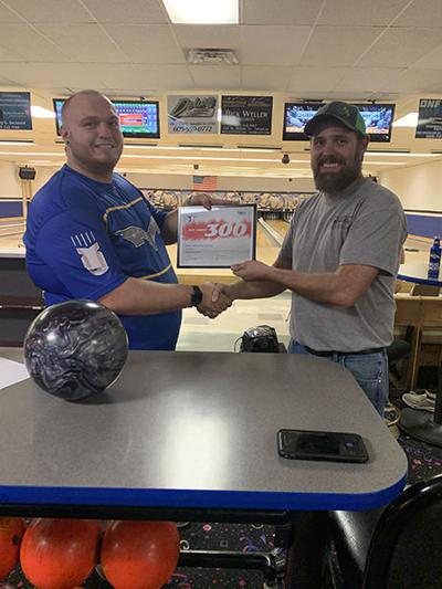 Spearfish bowler reflects on perfect game