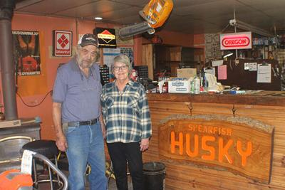Spearfish Husky owners reflect on business before closing