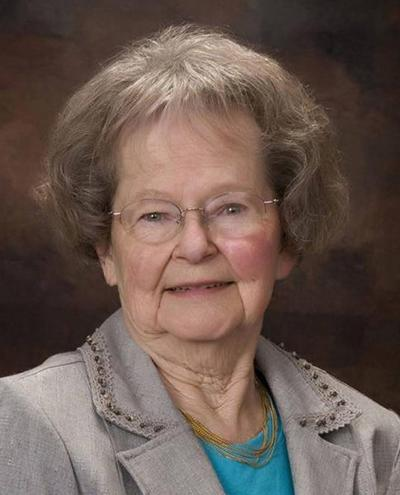Patricia Ann Smith Boone, 89