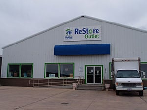 Spearfish ReStore celebrates anniversary with open house, sale Monday