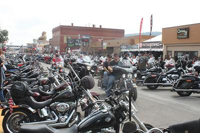 Sturgis city outlines how it will make up for $1.7M losses if Rally is cancelled