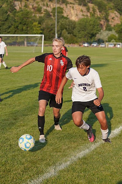 Scooper boys soccer finishes with 4-9-1 record