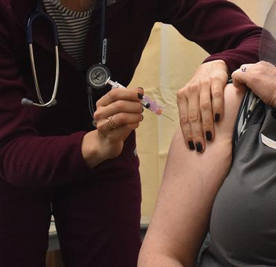 Young adults urged to get vaccinated