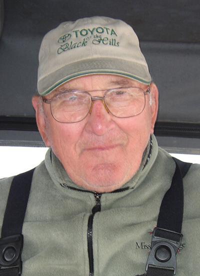 Frank Neil Kucera, Jr, 91