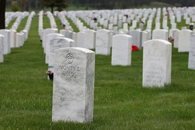 Memorial Day celebrations to be scaled back
