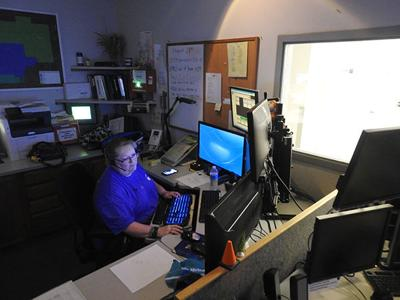 Meade, Butte counties move ahead with dispatch center plan