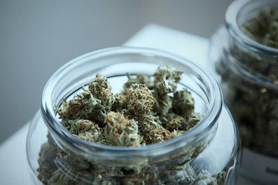 Lawrence County hears first reading of medical marijuana ordinance