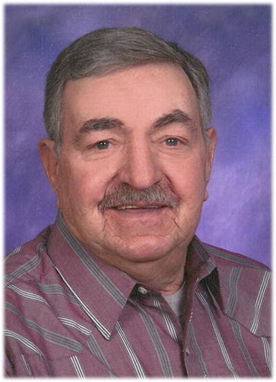 John 'Nick' Heinen, 75