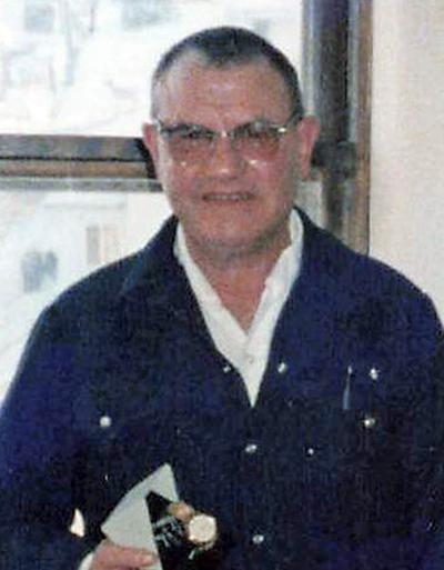 Leonard M. Schumacher