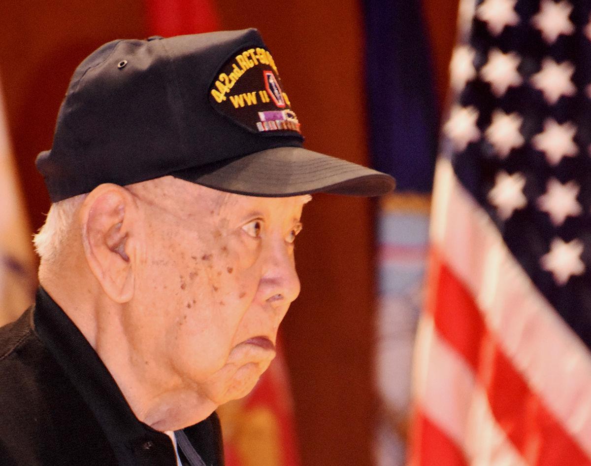 Spearfish veteran awarded Legion of Honor