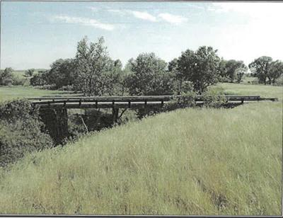 Lawrence, Meade, Butte counties to get bridge funds