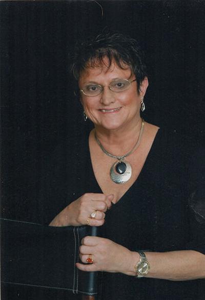 Leanna Kay Hanson, 71
