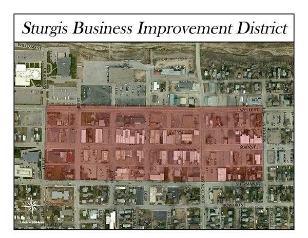 Sturgis to consider increased BID assessment