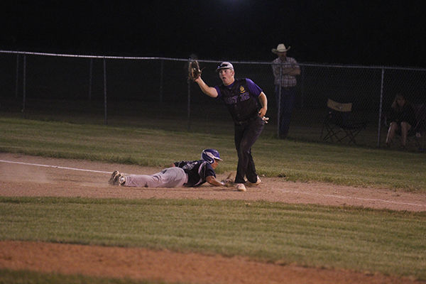 Belle Fourche tames Miles City Colts 11-6
