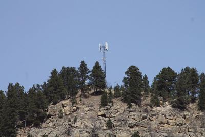 Spearfish approves 100+ ft. telecommunications tower expansion