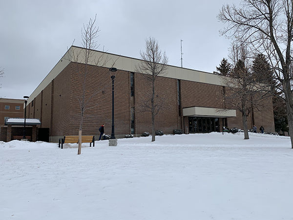 BHSU seeks library expansion, renovation