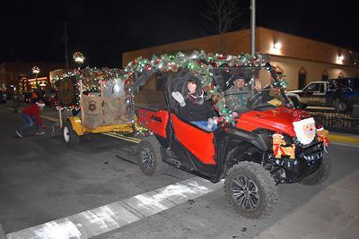 Sturgis to host tree lighting, parade of lights