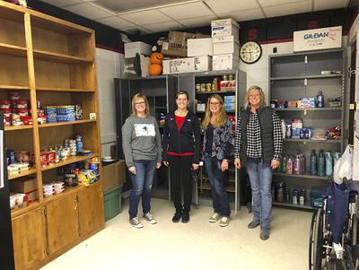 Sam's Supply helping needy at SBHS