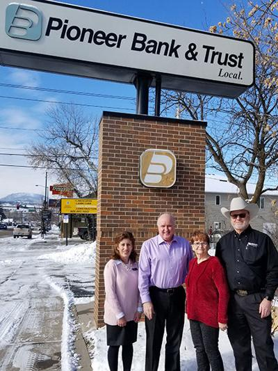 Pioneer Bank & Trust, F.L. Clarkson Foundation make 5-year pledge in support of Spearfish Foundation for Public Education